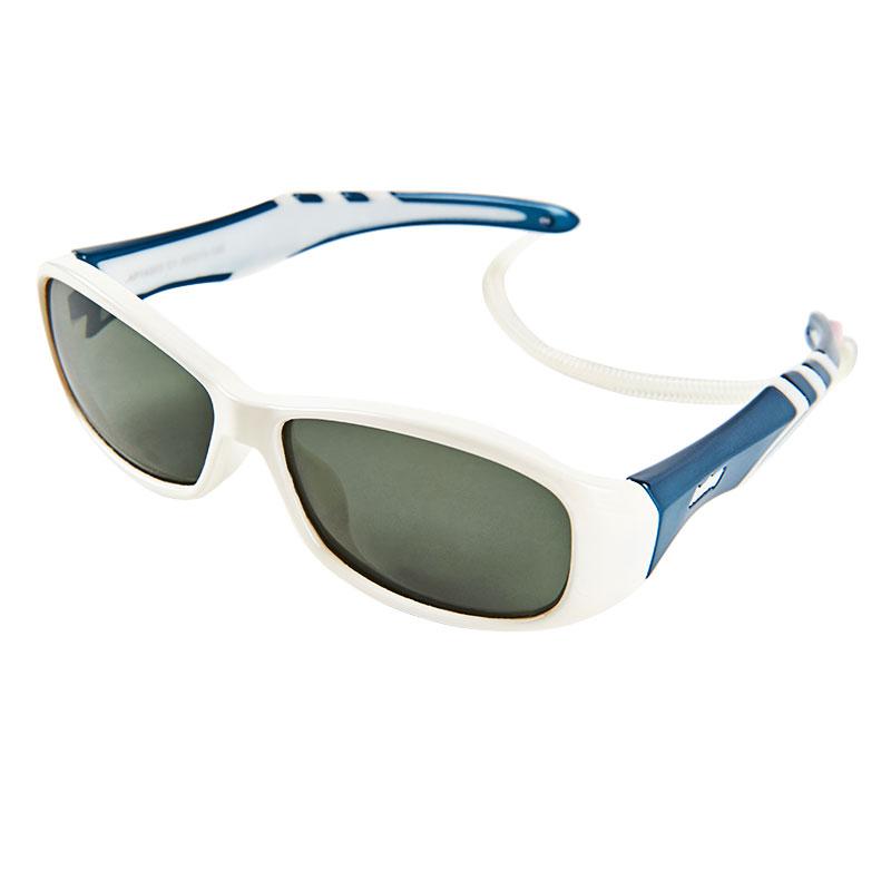 安比双色酷拼儿童太阳眼镜