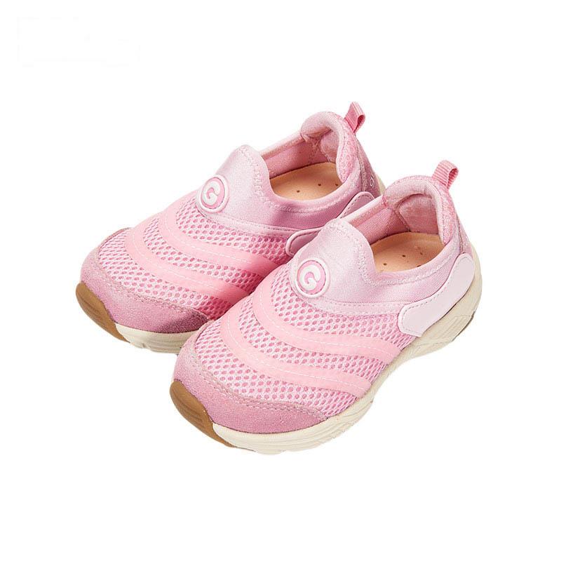 歌瑞家女婴机能鞋