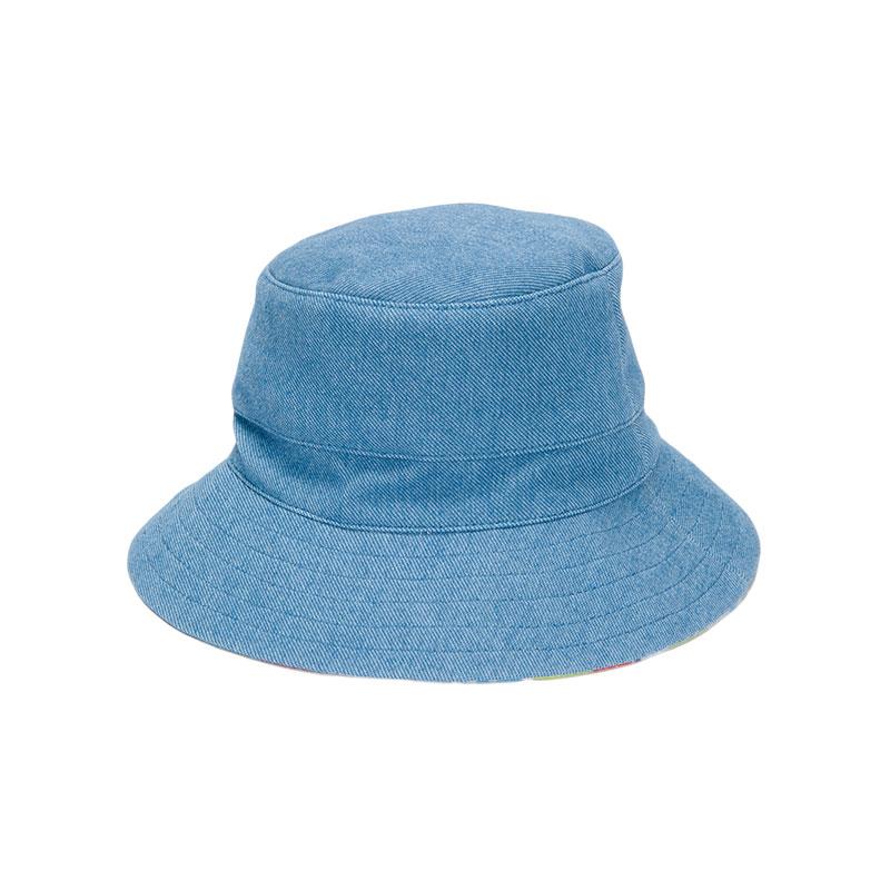 歌瑞凯儿女童公主帽GB161-054A蓝46cm顶
