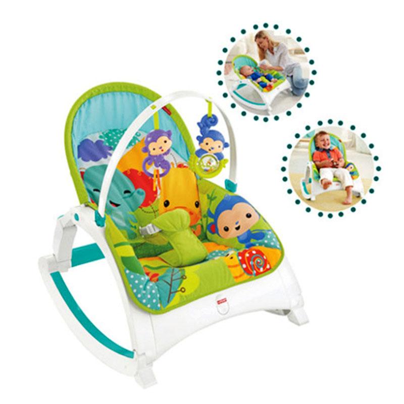 费雪(FisherPrice)多功能摇摇椅