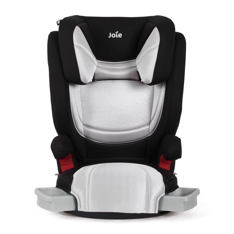 巧儿宜(Joie)儿童安全座椅宝宝座椅大人物-經典銀9-36KG