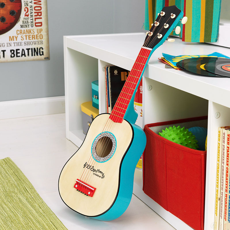 KidKraft宝贝音乐家玩具吉他