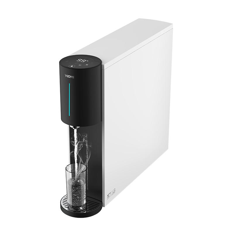 云米VIOMI1秒即热净水器X3(100G)-智能家用直饮纯水机过滤即滤即热即饮反渗透净水机X3(100G)