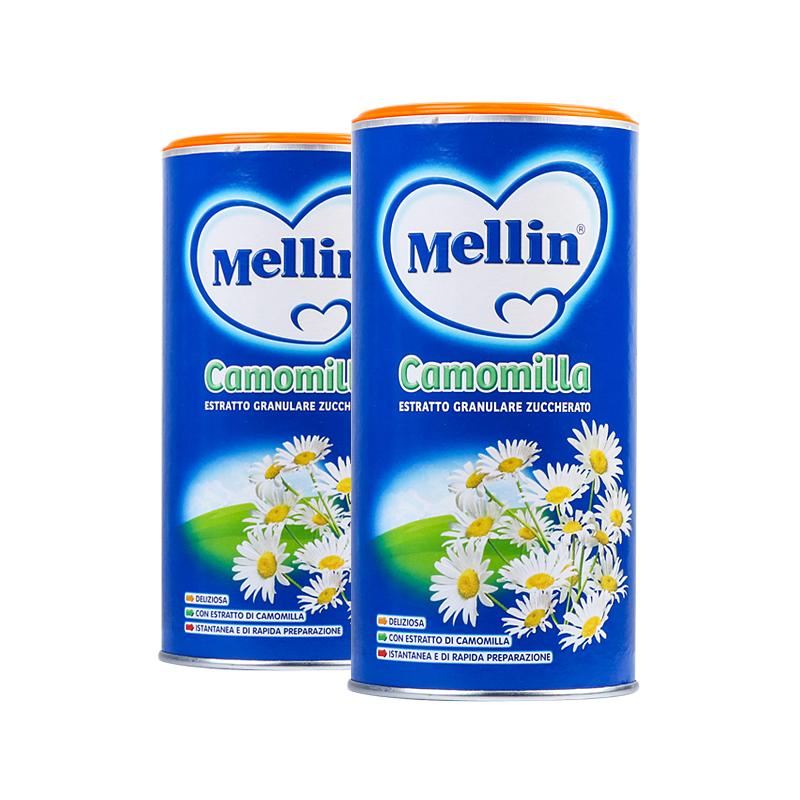 【包税】美林Mellin菊花精(0个月以上)200g*2罐