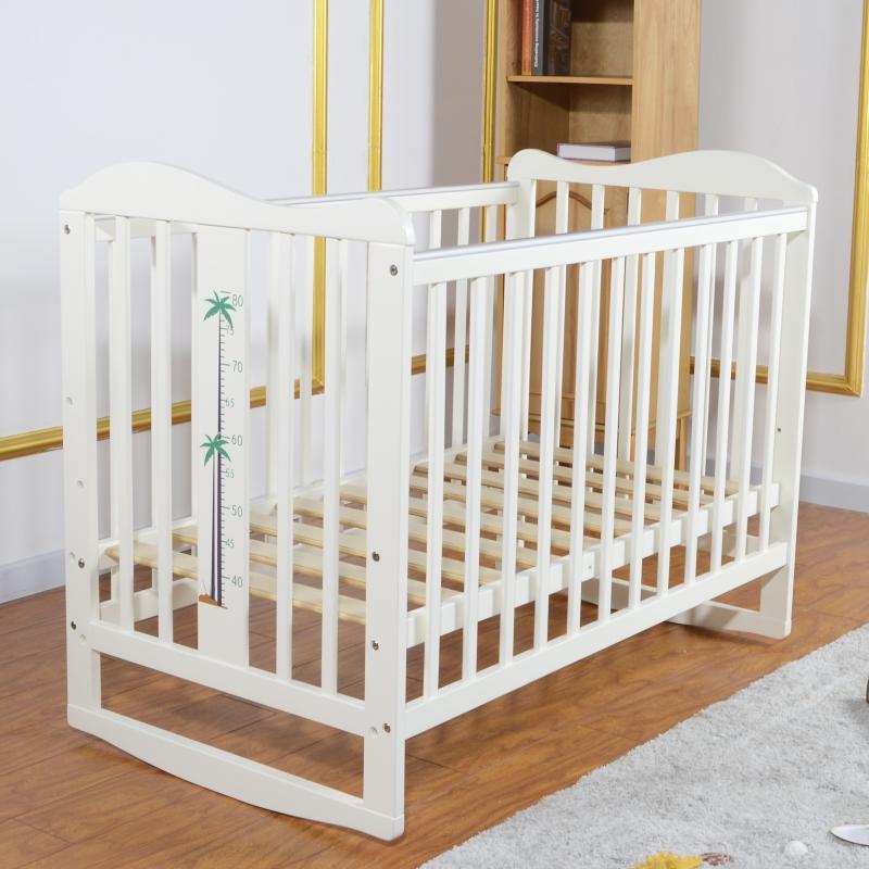 海豚星夏洛特多功能婴儿床 HT16204