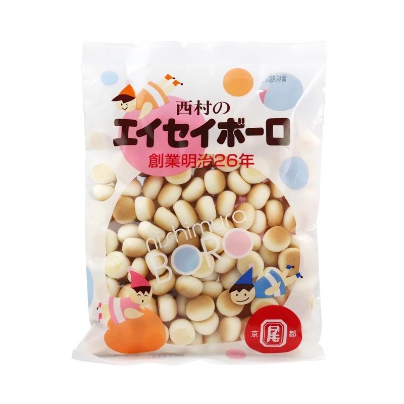 西村--原味小馒头90g/袋