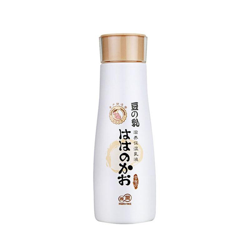 亲润豆乳滋养保湿乳液150g孕妇护肤品
