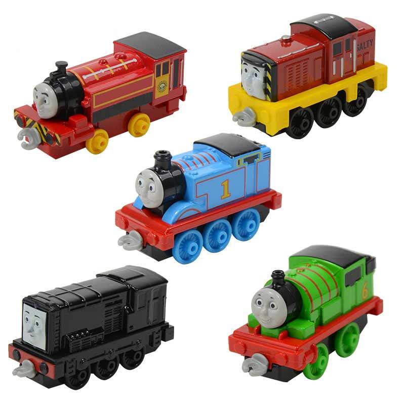 托马斯和朋友之合金小火车BHR64(款式随机)