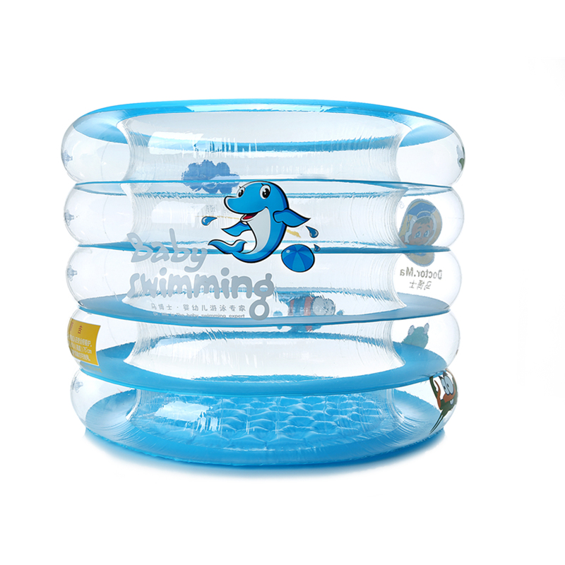 马博士(L)--海洋世界充气池圆形1个/盒