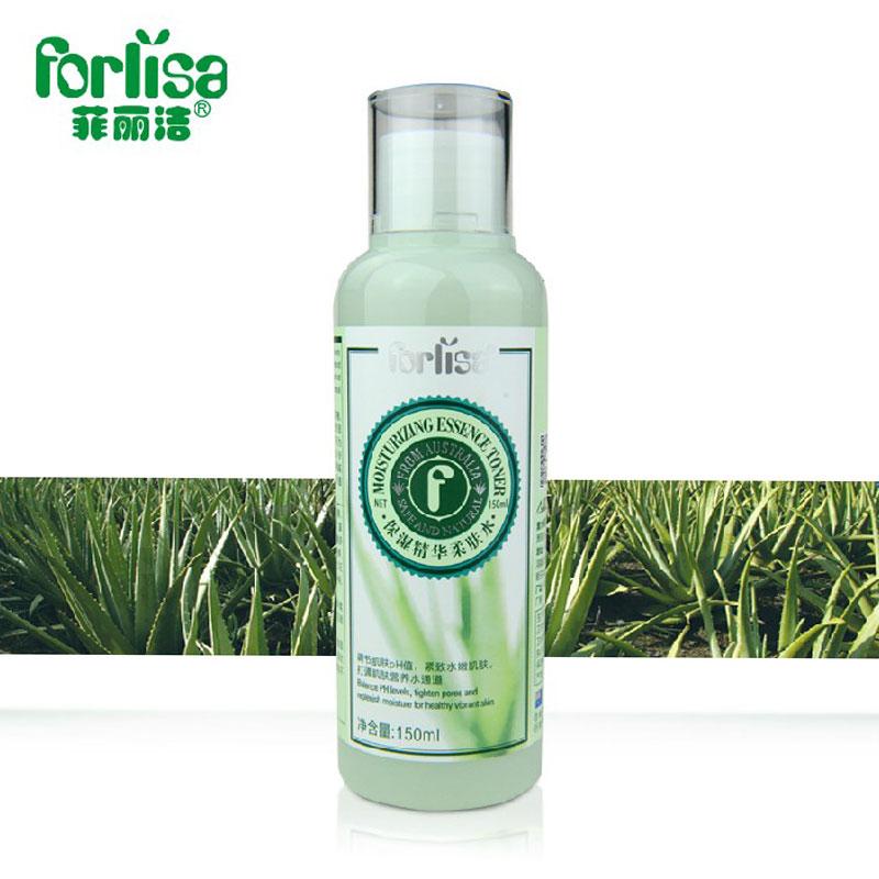 Forlisa保湿柔肤水150ml瓶装