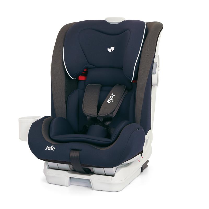 巧儿宜(Joie)盖世战神儿童安全座椅宝宝座椅(蓝色)9个月-12岁