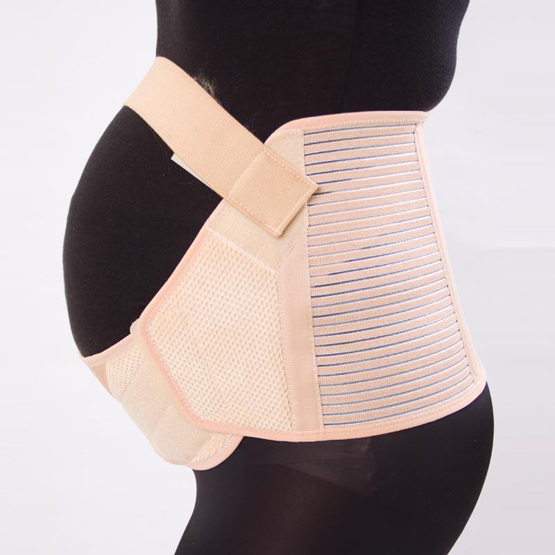 GM140-106歌瑞妈妈(修护)孕妇托腹带肤色L枚