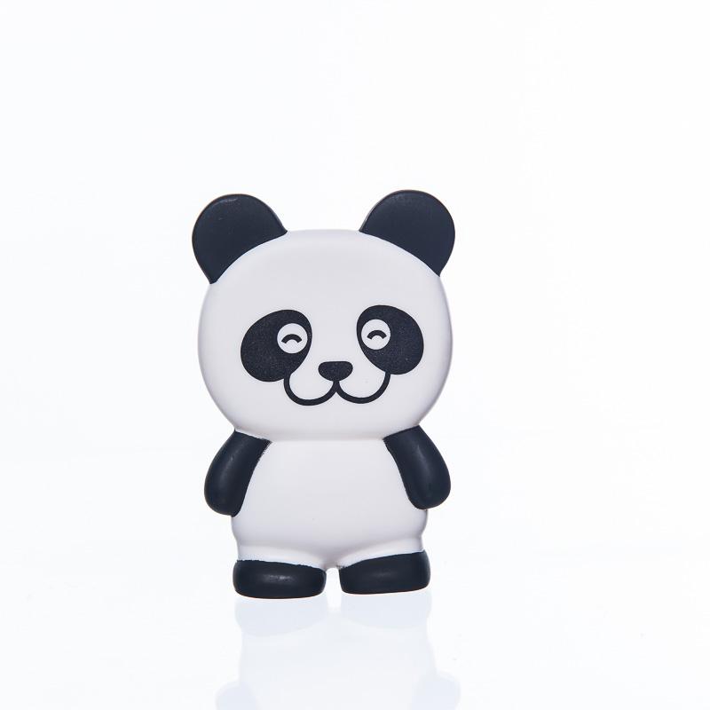亲亲我快乐小熊猫洗澡玩具