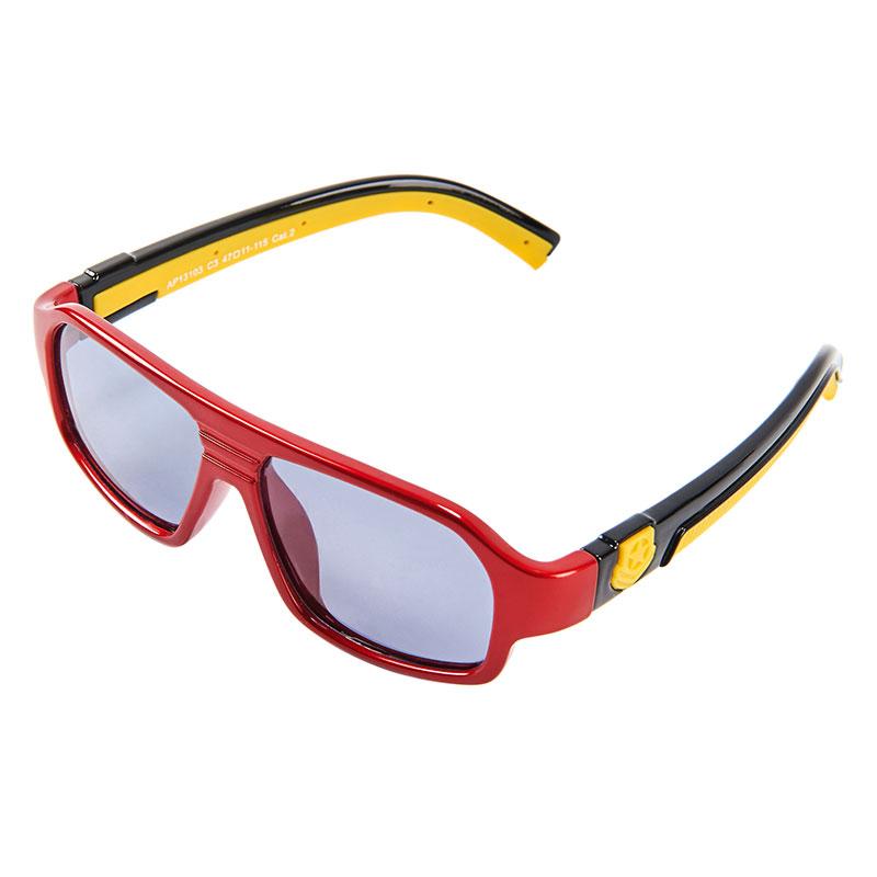 安比五星盾牌儿童太阳眼镜
