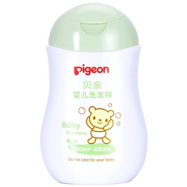 贝亲Pigeon婴儿洗发精200ml洗发露