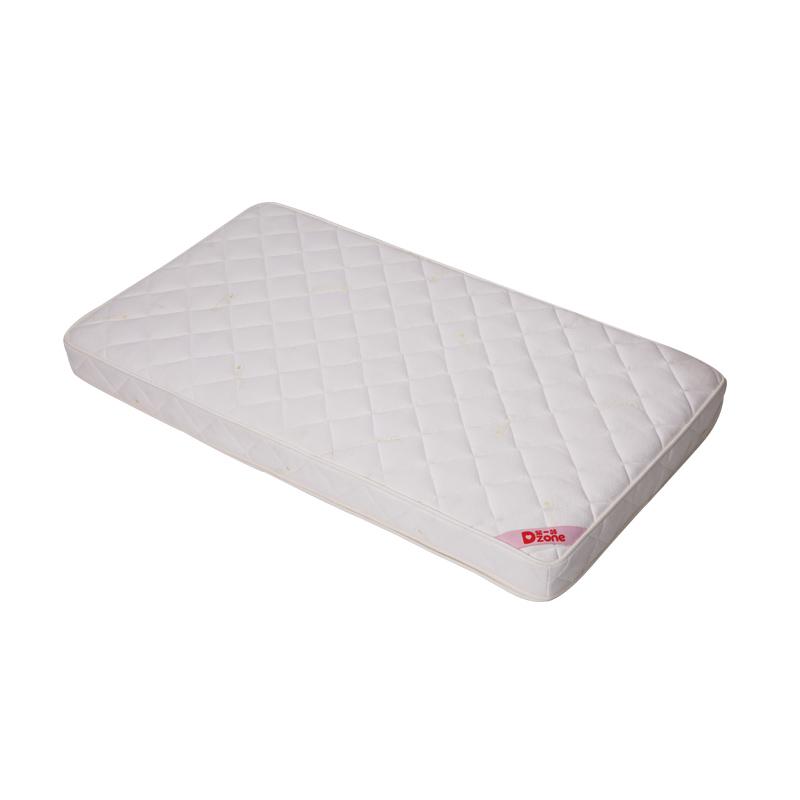 第一站Dzone芭比宝宝护脊婴儿床垫