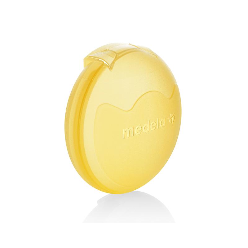 美德乐Medela瑞士进口亲密接触型乳头护罩大号亲密接触型硅胶材质
