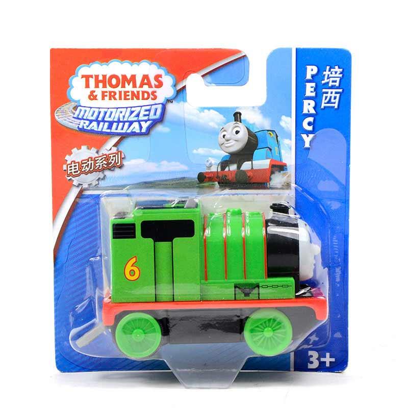 托马斯电动系列新基础火车1BGJ69