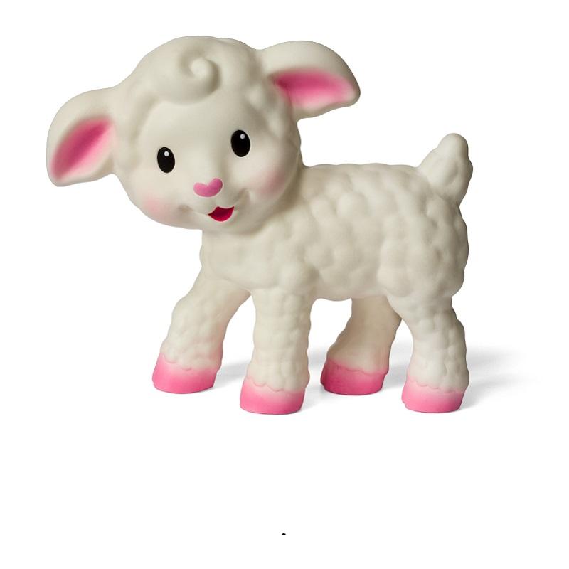 infantino 婴蒂诺小羊宝宝牙胶 适用于0个月以上