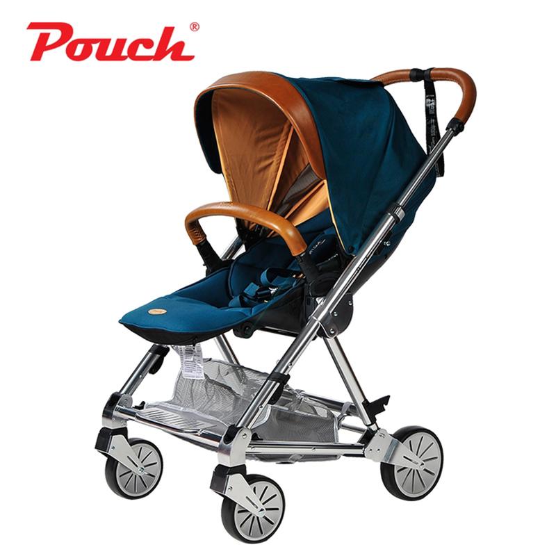 Pouch婴儿推车P80