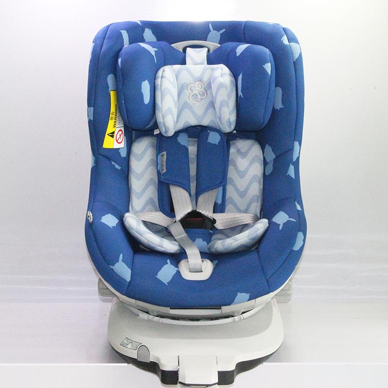 宝贝第一(Babyfirst)企鹅萌军团钻石版企鹅蓝R101A