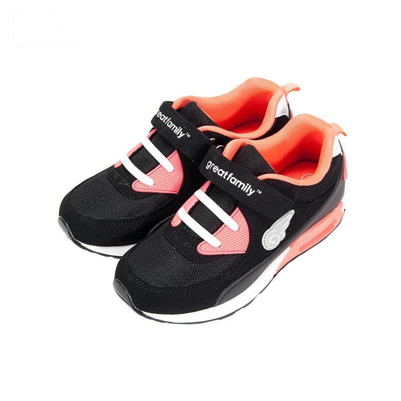 歌瑞家greatfree婴儿气垫运动鞋