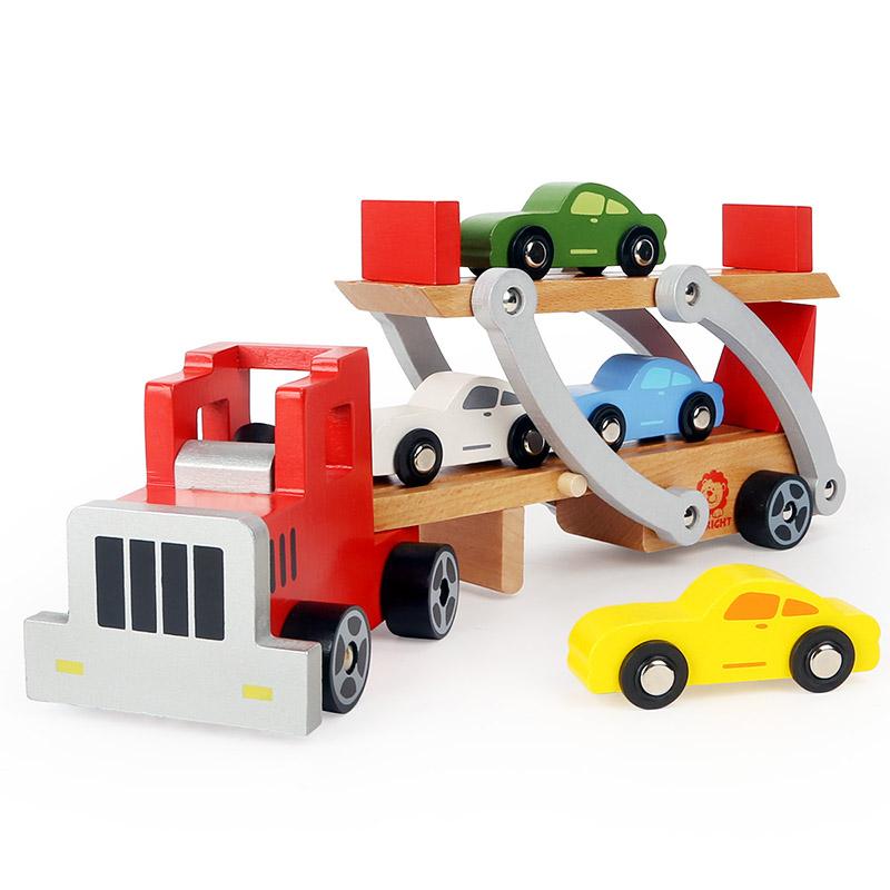 特宝儿(Topbright)拆装大卡车玩具车