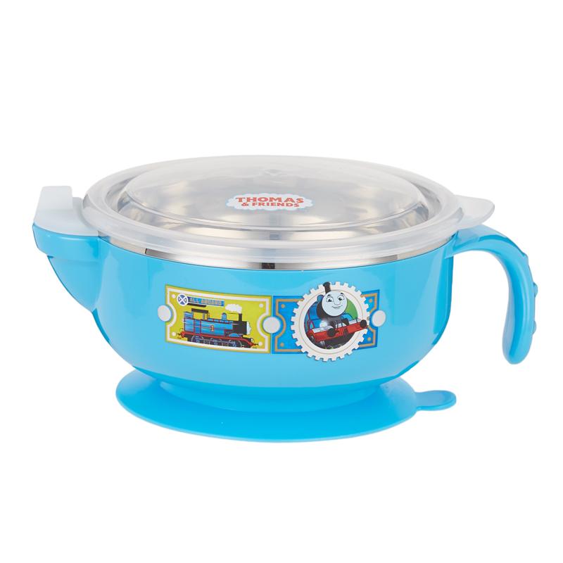 托马斯注水不锈钢碗360ml