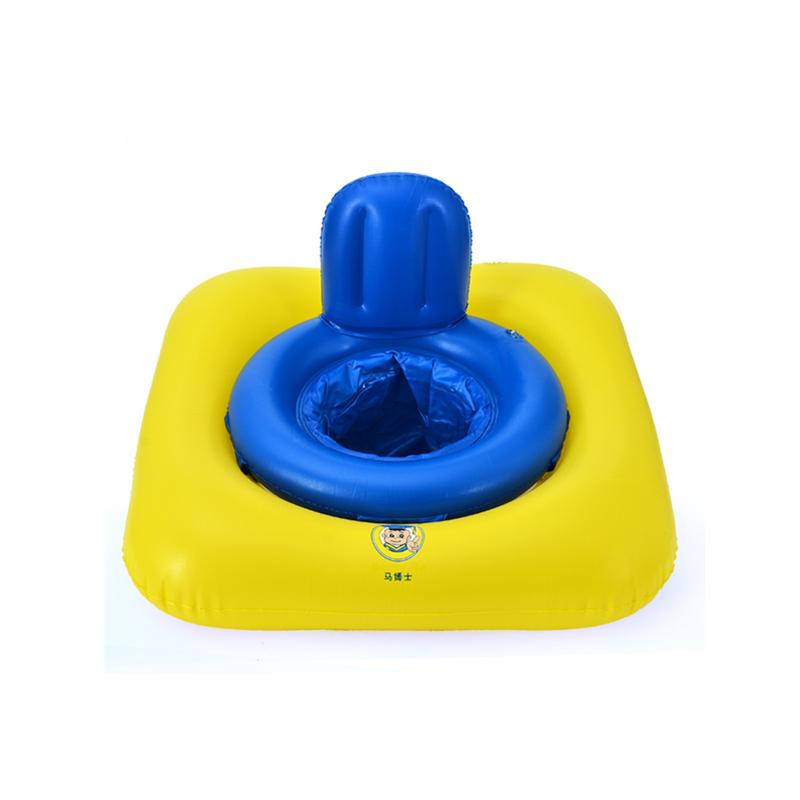 马博士(L)--游泳座圈大号1个/盒