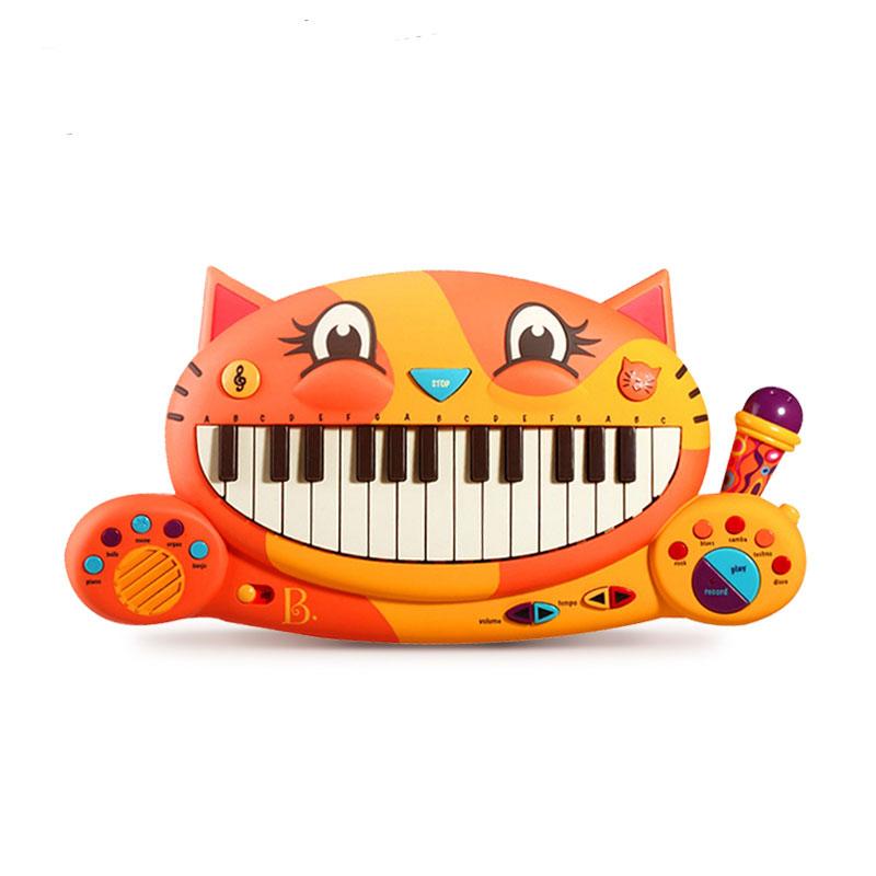 B.toys比乐猫琴