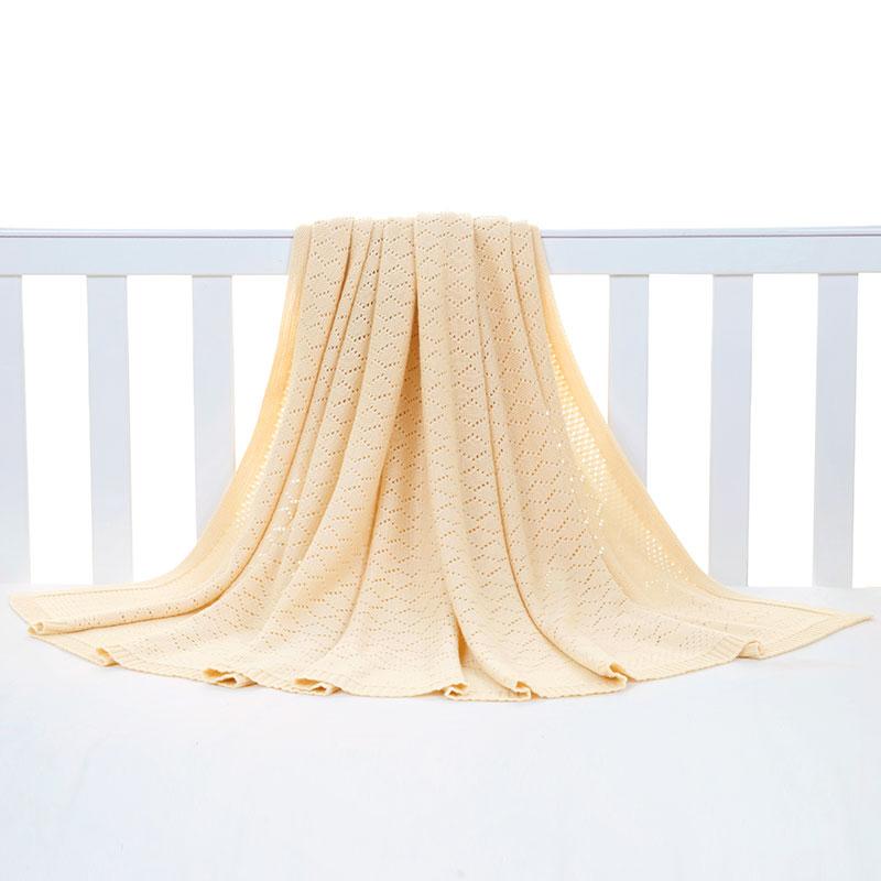 良良乐语冰丝毯(大号)125*115(cm)褐色LL16H02-2C