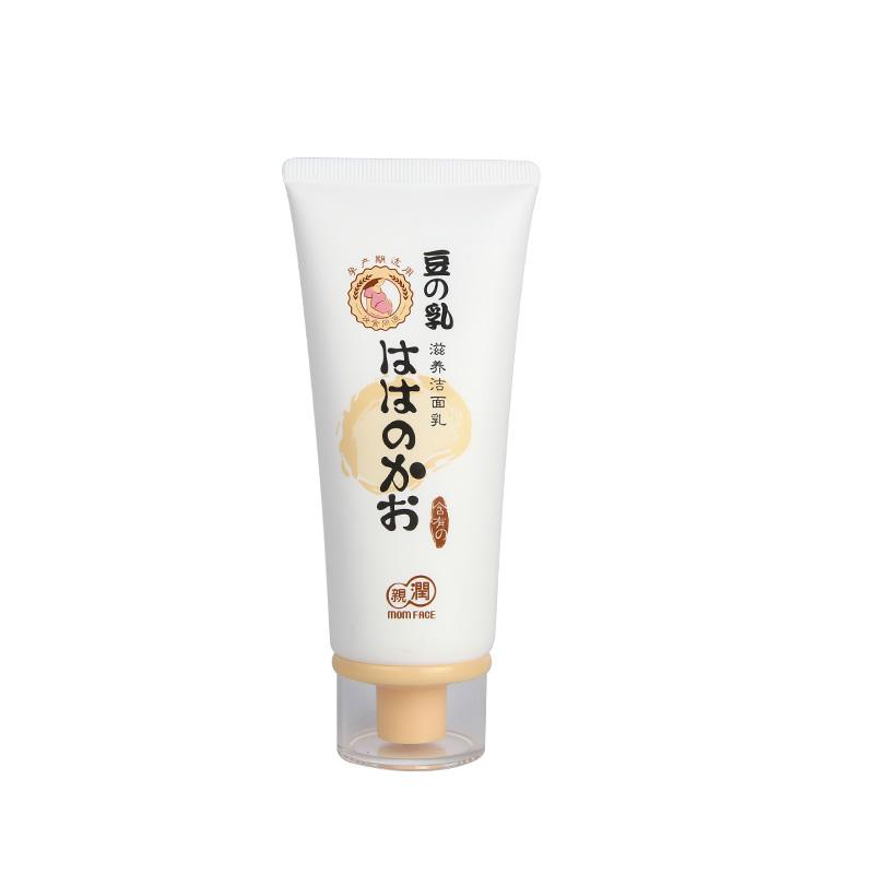 亲润(新)--豆乳滋养洁面乳女100g/支