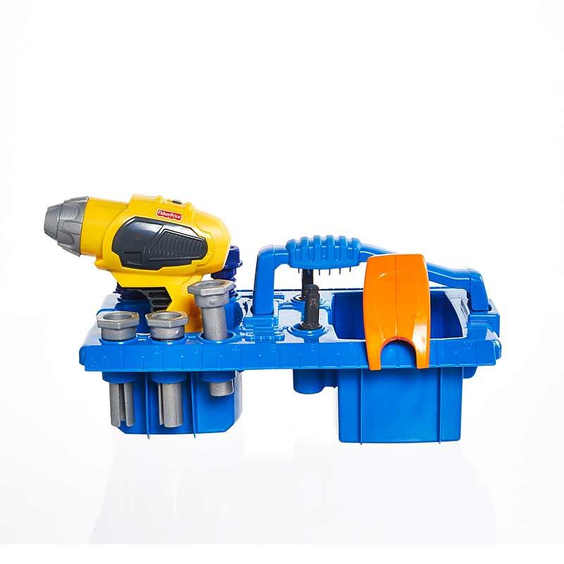 费雪(FisherPrice)小工程师套装R9698