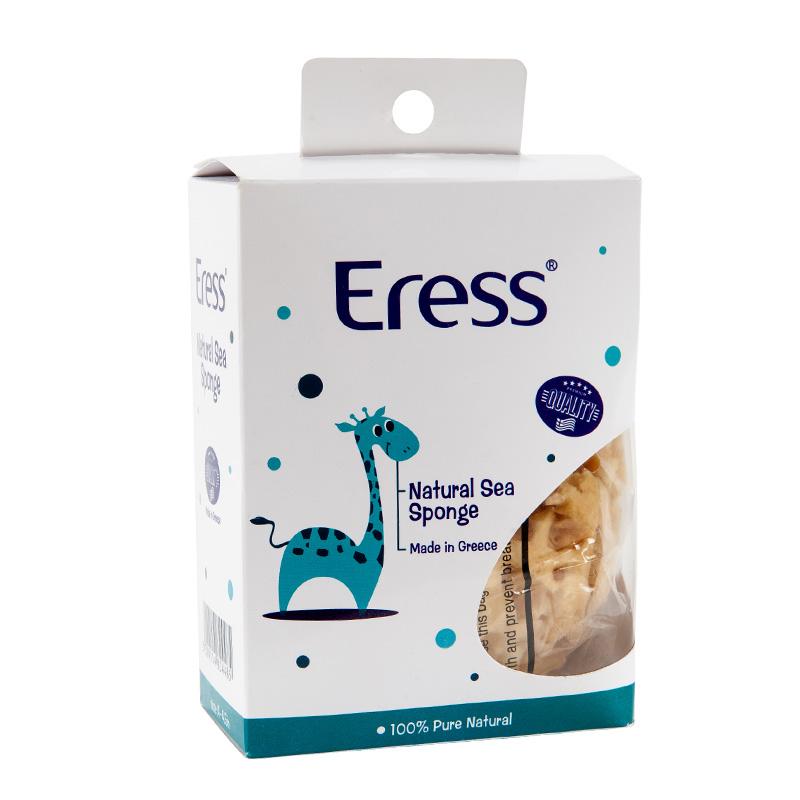 伊瑞丝Eress希腊进口地中海天然海绵
