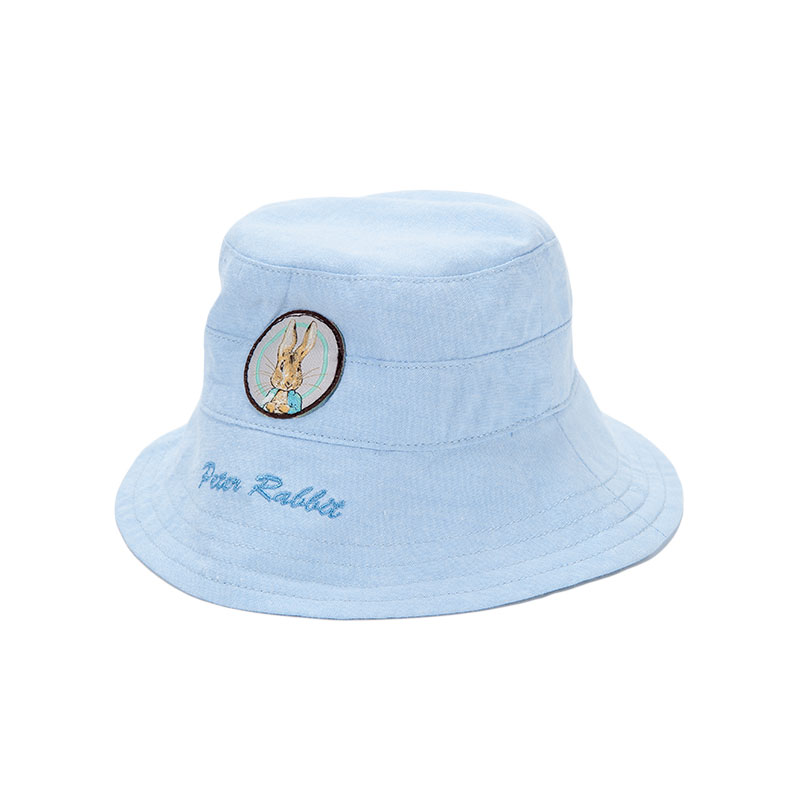 歌瑞凯儿中性盆帽GB161-049A蓝42cm顶