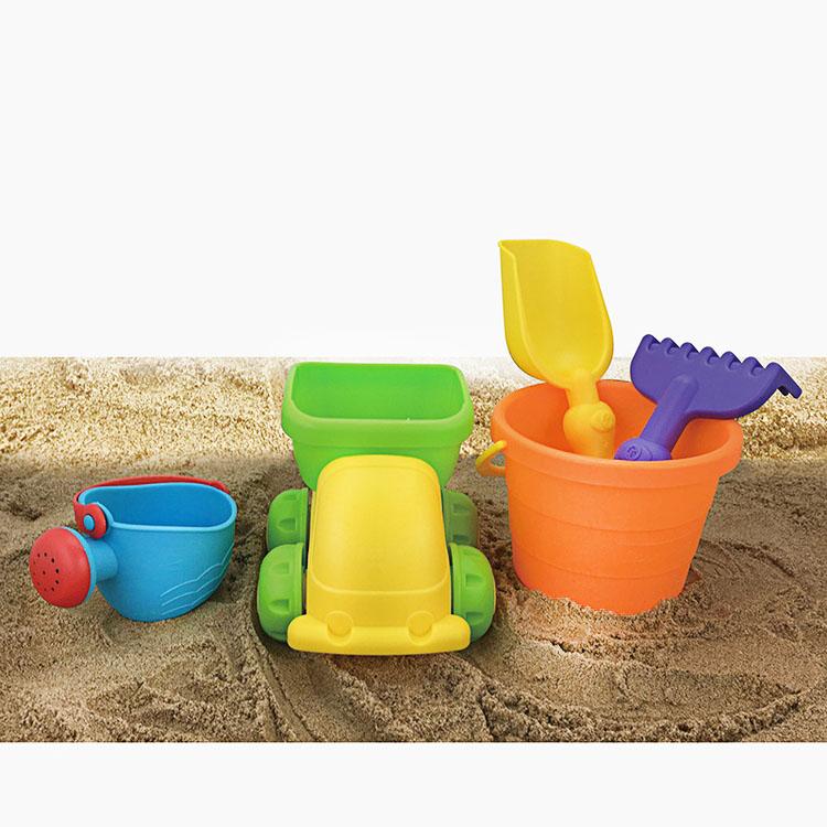 费雪(FisherPrice)5件套沙滩玩具-NG-319