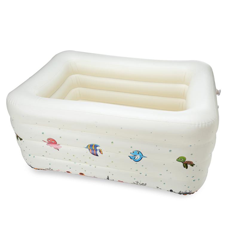 马博士(L)--加厚型方形泳池1个/盒