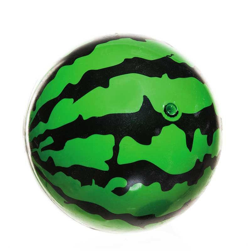伊诺特8.5寸西瓜玩具球9998