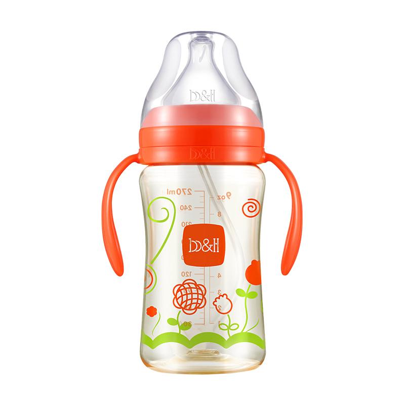 宝琪PPSU奶瓶270ml