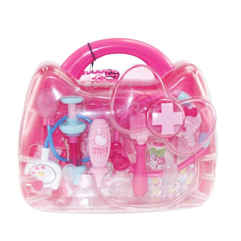 星月Kitty医护箱套装情景玩具