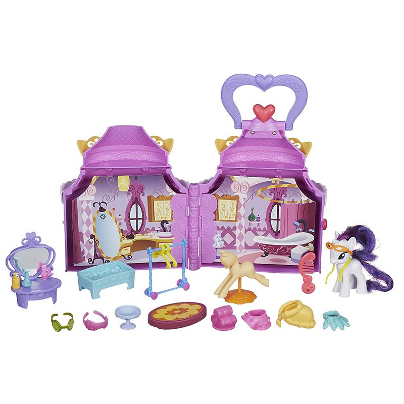 孩之宝(Hasbro) 培乐多创意厨房系列厨师工具款