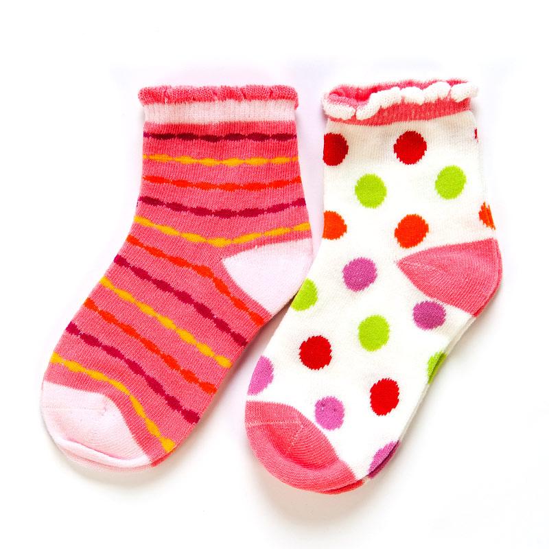 歌瑞家greatfamily时尚欢乐袜