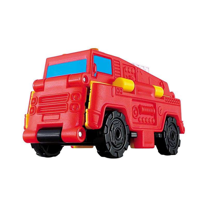 澳贝反反云梯消防车