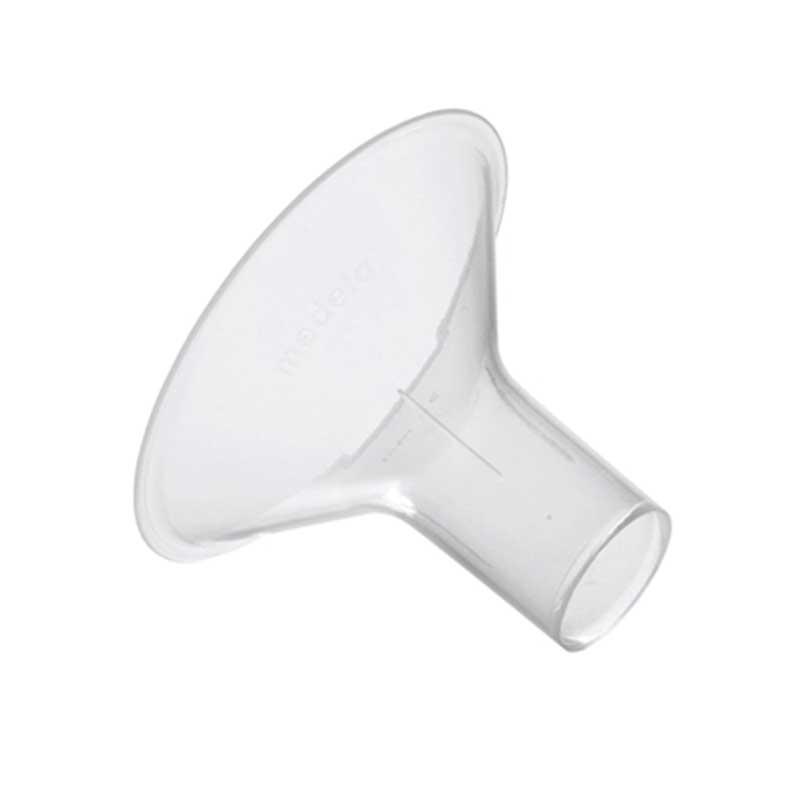 Medela美德乐多选型吸乳护罩30mm