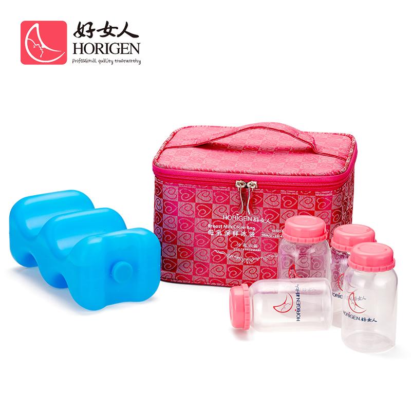好女人母乳保鲜冰袋储奶袋背奶袋便携式保鲜保温包