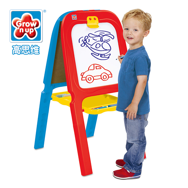 Crayola绘儿乐幼童趣味创意书架5047