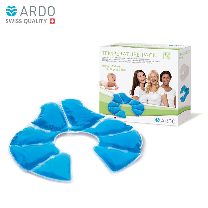 安朵(ARDO)--冷热两用敷垫(0月以上)1个/袋
