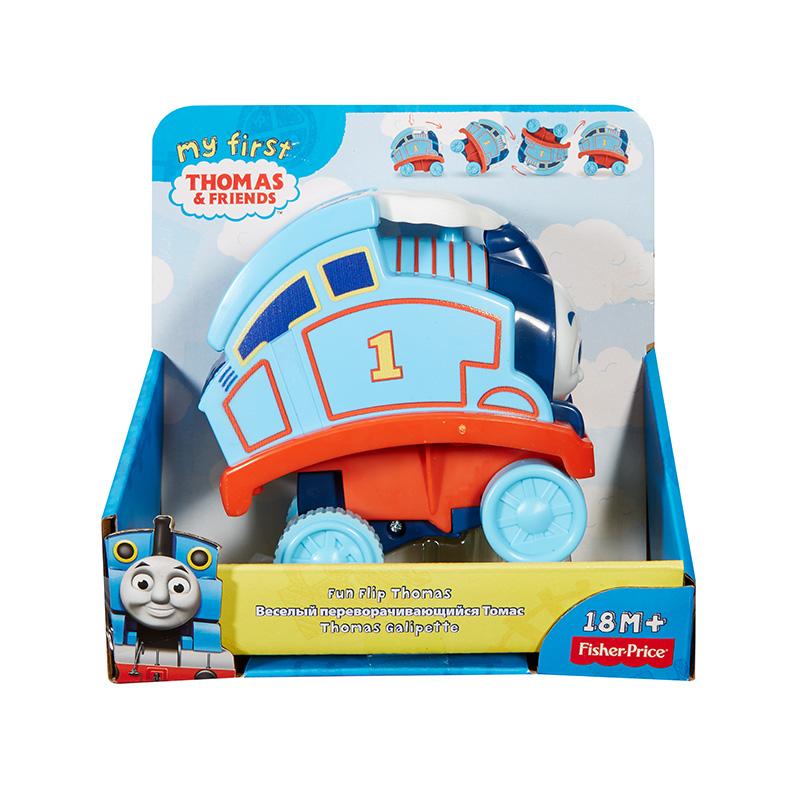 托马斯和朋友之萌嘟嘟翻滚小火车