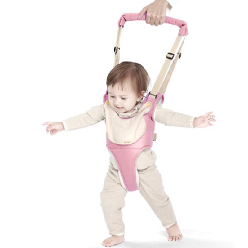babycare学步带3010款樱粉1个装