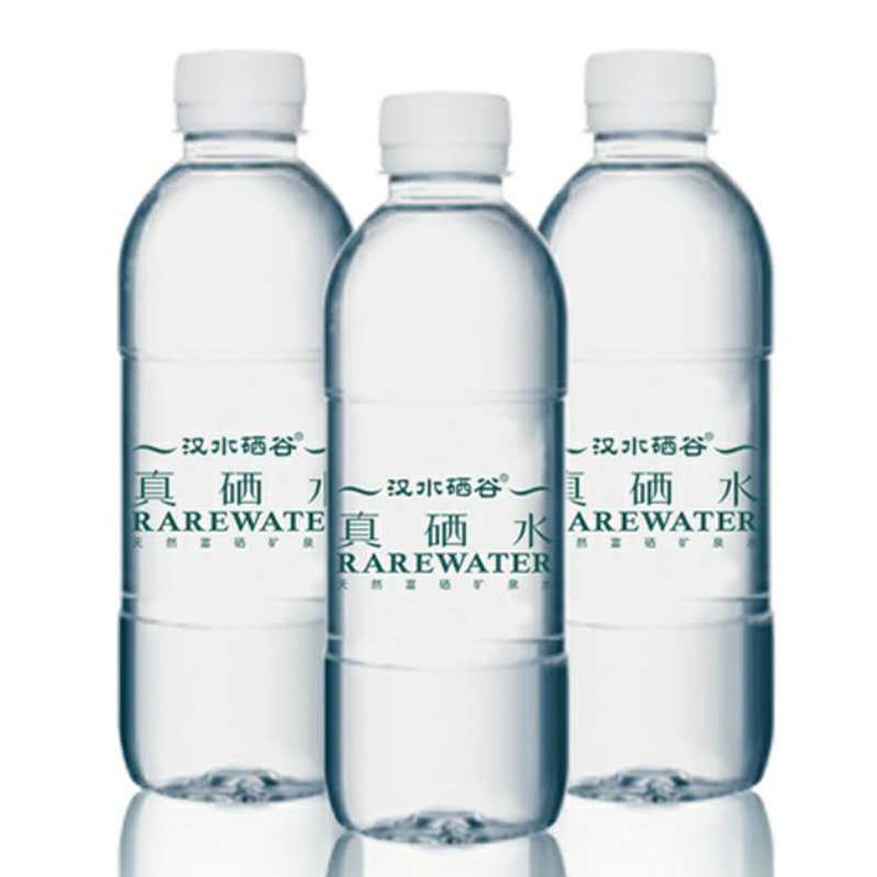 汉水硒谷--真硒水380ml/瓶*24/箱